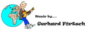 Gerhard Förtsch | Sommer Session Oberhaid